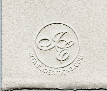 Intaglio Editions Hand Embossed Seals