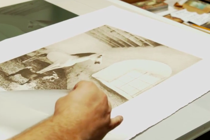 Photogravure Platemaking Services for Printmakers with Intaglio Editions
